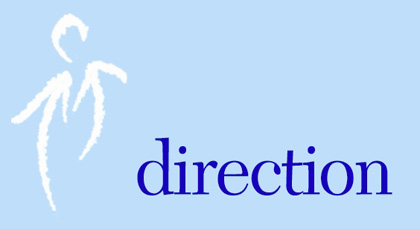 Paws .b - Direction